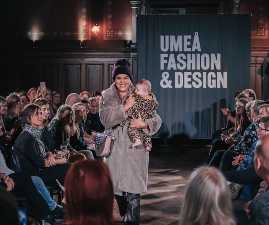 Umeå Fashion & Design
