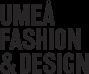 Umeå Fashion & Design Logo
