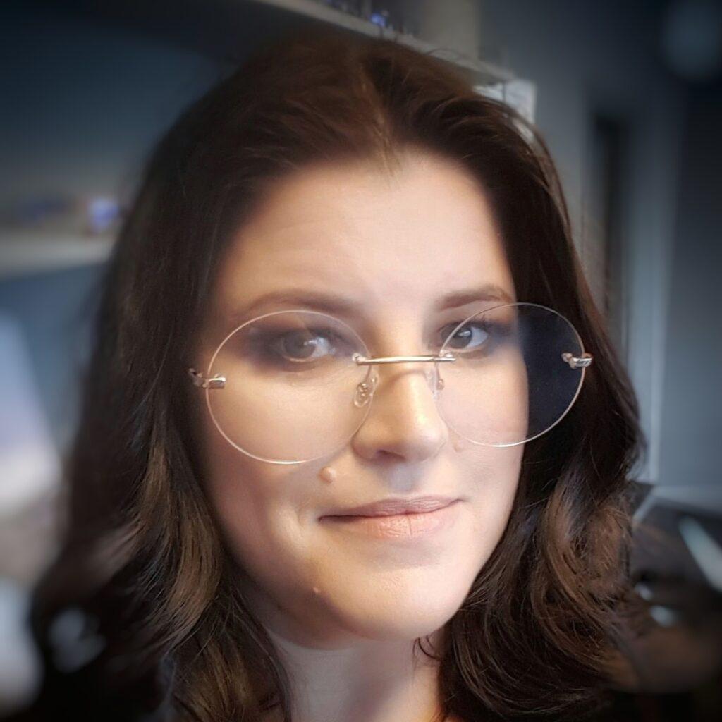 Stina Urberg